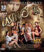 Casinò 45 BLU-RAY 3D