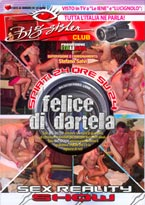 scheda del film hard in dvd FELICE DI DARTELA