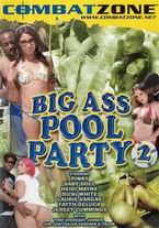 scheda del film hard in dvd SOFFICI CHIAPPE BAGNATE - BIG ASS POOL PARTY #2