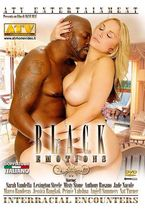 scheda del film hard in dvd BLACK EMOTIONS