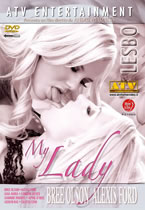 scheda del film hard in dvd MY LADY
