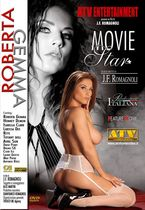 scheda del film hard in dvd MOVIE STAR