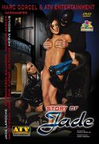 scheda del film hard in dvd STORY OF JADE