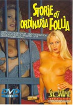 scheda del film hard in dvd Storie di ordinaria follia