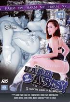 scheda del film hard in dvd HARD ASS