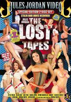 scheda del film hard in dvd THE LOST TAPE