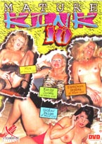 scheda del film hard in dvd MATURE KING 10