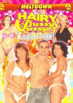 scheda del film hard in dvd HAIRY PUSSY PUSSY