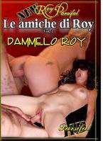 scheda del film hard in dvd DAMMELO ROY