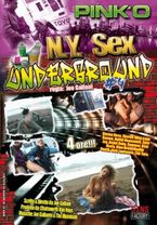 scheda del film hard in dvd N.Y SEX UNDERGROUND 4