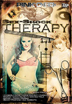 scheda del film hard in dvd SEX SHOCK THERAPY