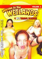 scheda del film hard in dvd WELCOME TO THE WETLANDS