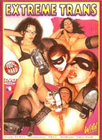 scheda del film hard in dvd EXTREME TRANS